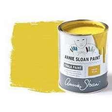 Annie Sloan Verf English Yellow