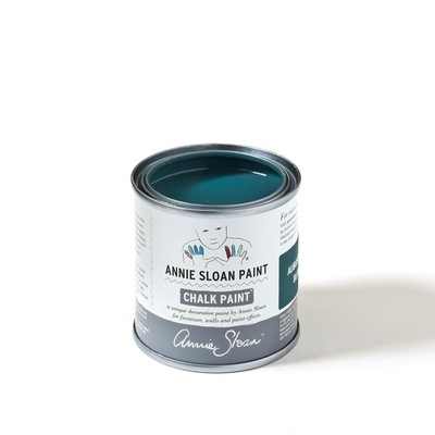 Annie Sloan Verf Aubusson Blue 120 ml