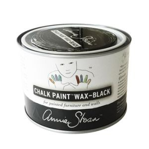 Annie Sloan Black Wax 500 ml